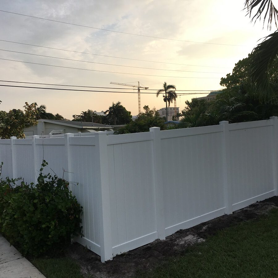 atlantas best fence company
